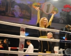 """Вечер профессионального бокса """"ГЛАДИАТОР"""" 10 ноября в Кранодаре"""