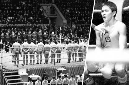 «Я бил олимпийских чемпионов, и где я теперь?» Трагедия звезды советского бокса